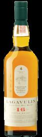 Whisky Lagavulin 16 Years Single Isle of Islay Malt Classic Malts of Scotland 700.00