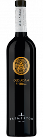 2015 Shiraz Old Adam Langhorne Creek Bremerton Wines 750.00