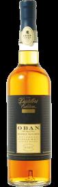 Whisky Oban Single Western Highlands Malt Distillers Edition 700.00