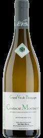 2019 Chassagne-Montrachet AOC Grand Vin de Bourgogne SAS Marc Morey 750.00