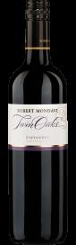 2015 Zinfandel Twin Oaks California Robert Mondavi Woodbridge 750.00