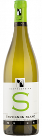 2020 Sauvignon Blanc Graubünden AOC Weinbau Manfred Meier 750.00