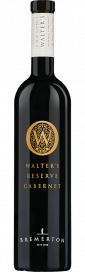2015 Cabernet Sauvignon Walter's Langhorne Creek Bremerton Wines 750.00