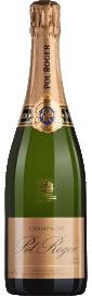 Champagne Rich Demi-sec Pol Roger 750.00