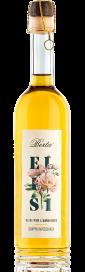 Grappa Elisi Distilleria Berta Flowers Label 500.00