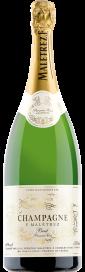 Champagne Réserve Brut 1er Cru Sélection Mövenpick Frédéric Malétrez 750.00