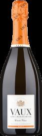 2017 Sekt Cuvée Vaux Brut Schloss Vaux 750.00