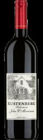 2018 John X Merriman Simonsberg-Stellenbosch WO Rustenberg Wines 750.00