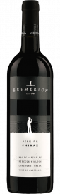 2017 Shiraz Selkirk Langhorne Creek Bremerton Wines 750.00