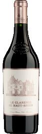 2017 Le Clarence de Haut-Brion Pessac-Léognan AOC Second vin du Château Haut-Brion 750.00
