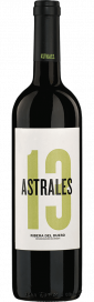 2013 Astrales Ribera del Duero DO Bodegas Los Astrales 6000.00