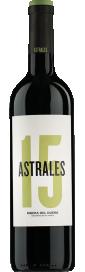 2015 Astrales Ribera del Duero DO Bodegas Los Astrales 3000.00