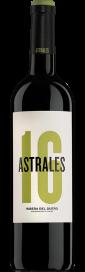 2016 Astrales Ribera del Duero DO Bodegas Los Astrales 3000.00
