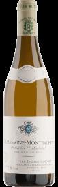 2018 Chassagne-Montrachet Les Ruchottes 1er Cru AOC Blanc Domaine Jean-Claude Ramonet 750.00