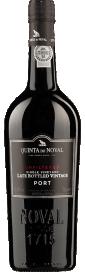 2014 Porto Late Bottled Vintage Unfiltered Quinta do Noval 750.00