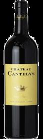 2018 Château Cantelys Blanc Pessac-Léognan AOC 750.00