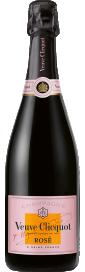 Champagne Brut Rosé Veuve Clicquot Ponsardin 750.00