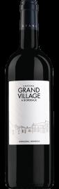 2018 Château Grand Village Bordeaux Supérieur AOC 750.00