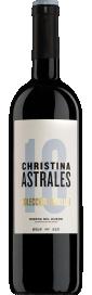 2016 Christina Ribera del Duero DO Bodegas Los Astrales 6000.00