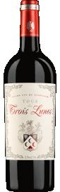 2017 Tour des Trois Lunes Bordeaux AOC 750.00
