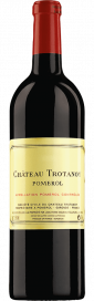 2014 Château Trotanoy Pomerol AOC 750.00