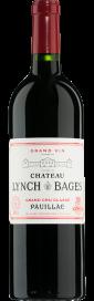 2005 Château Lynch-Bages 5e Cru Classé Pauillac AOC 750.00