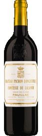 2017 Château Pichon Longueville Comtesse de Lalande 2e Cru Classé Pauillac AOC 750.00