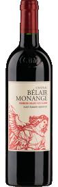 2018 Château Bélair-Monange 1er Grand Cru Classé B St-Emilion AOC 750.00