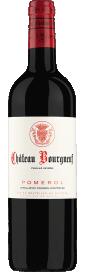 2016 Château Bourgneuf Pomerol AOC 750.00