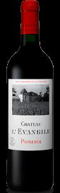 2015 Château l'Evangile Pomerol AOC 750.00