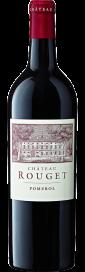 2017 Château Rouget Pomerol AOC 750.00