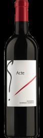 2015 G Acte 7 Bordeaux supérieur AOC 750.00