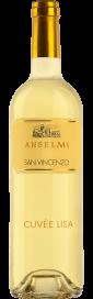 2019 San Vincenzo Cuvée Lisa Bianco Veneto IGP Anselmi 750.00