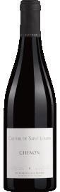 2016 Château de St Louans Rouge Chinon AOC Christophe Baudry & Jean-Martin Dutour 750.00