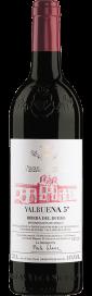 2016 Valbuena 5° Ribera del Duero DO Bodegas Vega Sicilia 750.00