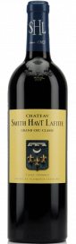 2017 Château Smith Haut Lafitte Cru Classé Pessac-Léognan AOC 750.00