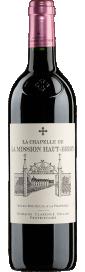 2018 La Chapelle de La Mission Haut-Brion Pessac-Léognan AOC Second vin du Château Mission Haut-Brion 750.00