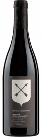 2019 Pinot Noir vom Lindenwingert Graubünden AOC (Biodynamisch) Weingut Sprecher von Bernegg 750.00