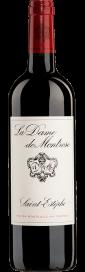 2015 La Dame de Montrose St-Estèphe AOC Second vin du Château Montrose 750.00