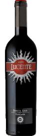 2018 Lucente Toscana IGT Tenuta Luce 750.00
