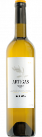 2018 Artigas Blanco Priorat DOQ Bodegas Mas Alta 750.00