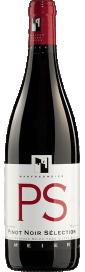 2020 Pinot Noir Sélection Graubünden AOC Weinbau Manfred Meier 750.00