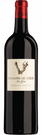 2019 Les Grès La Clape AOP Domaine de Boède 750.00