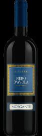 2017 Nero d'Avola Sicilia DOC Morgante 750.00