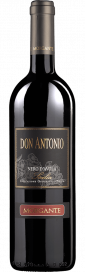 2016 Don Antonio Riserva Nero d'Avola Sicilia DOC Morgante 750.00