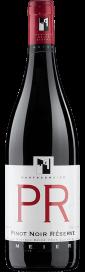 2019 Pinot Noir Réserve Graubünden AOC Weinbau Manfred Meier 750.00