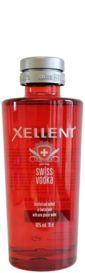 Vodka Xellent 1750.00