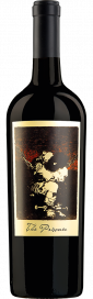 2019 The Prisoner California The Prisoner Wine Company 1500.00