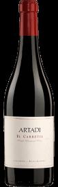 2013 El Carretil Rioja DOCa Bodegas y Viñedos Artadi Grupo Artadi 750.00