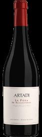 2012 La Poza de Ballesteros Rioja DOCa Bodegas y Viñedos Artadi Grupo Artadi 750.00